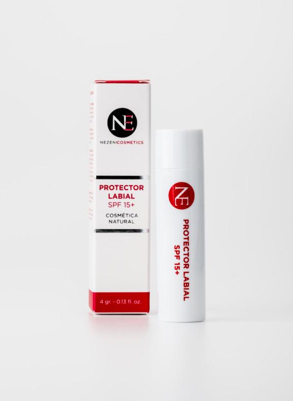 Protector Labial Rostro Nezeni Cosmetics