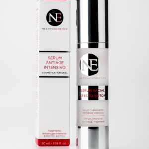 Serum Antiage Efecto Botox Nezeni Cosmetics