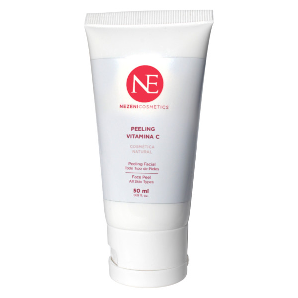 Peeling Vitamina C Nezeni Cosmetics