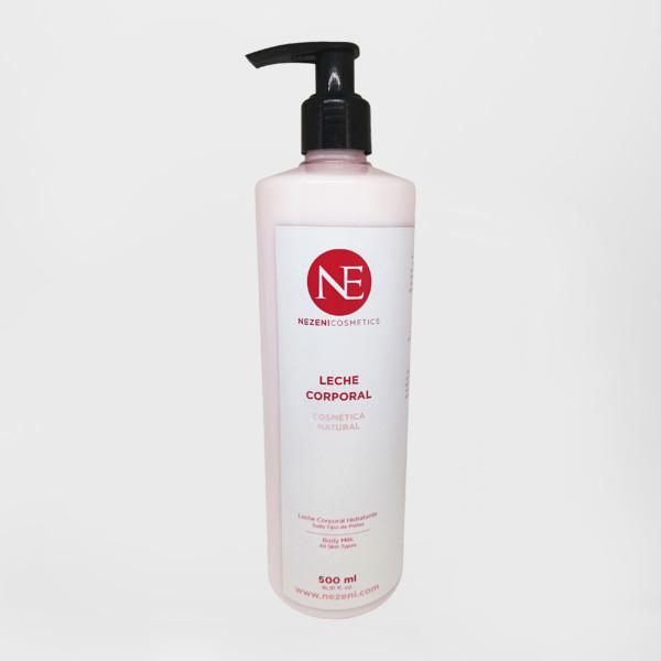 body milk nezeni cosmetics