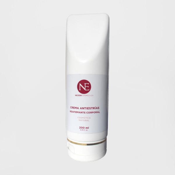 Crema Antiestrías Nezeni Cosmetics