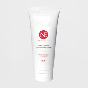 Crema Talones agrietados Nezeni Cosmetics