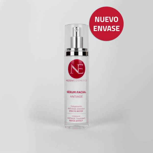 Serum Antiage Nezeni Cosmetics