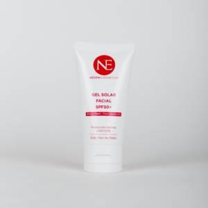 Gel solar Nezeni Cosmetics