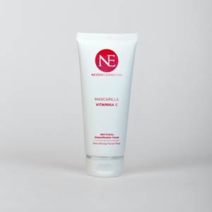 Mascarilla Vitamina C Nezeni Cosmetics