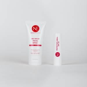 Pack Solar Nezeni Cosmetics