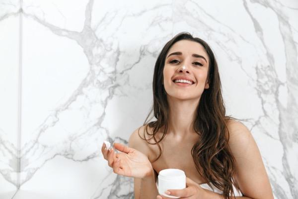 hidratar piel seca