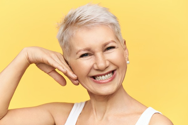 piel menopausia