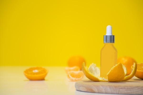 vitamina c piel