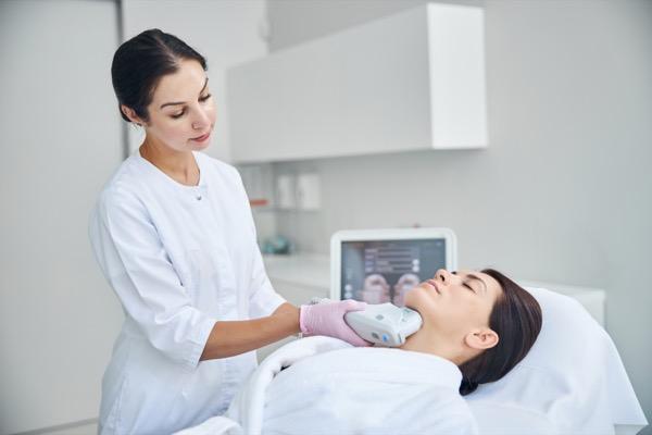 tratamiento arrugas cuello